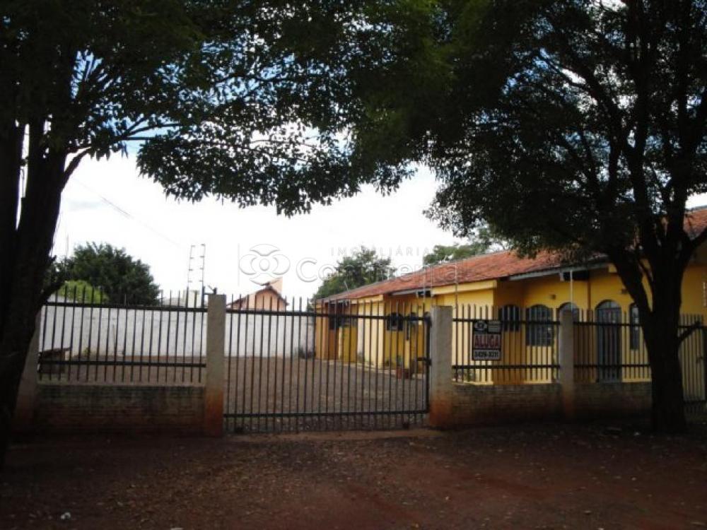 Alugar Apartamento / Kitinete em Dourados R$ 550,00 - Foto 1