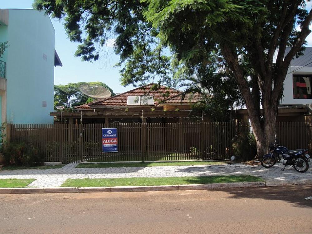 Alugar Casa / Padrão em Dourados R$ 3.900,00 - Foto 1