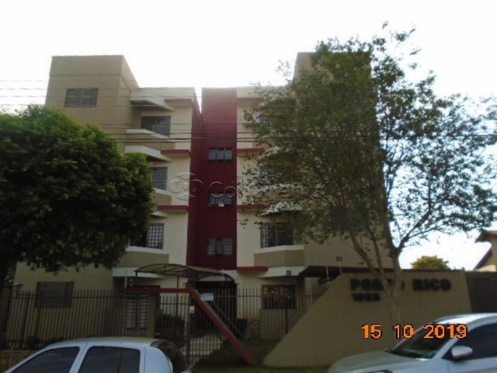 Alugar Apartamento / Padrão em Dourados R$ 1.100,00 - Foto 1