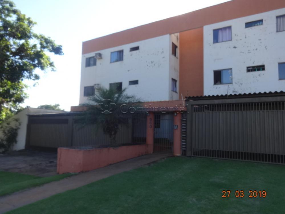 Alugar Apartamento / Padrão em Dourados R$ 650,00 - Foto 1