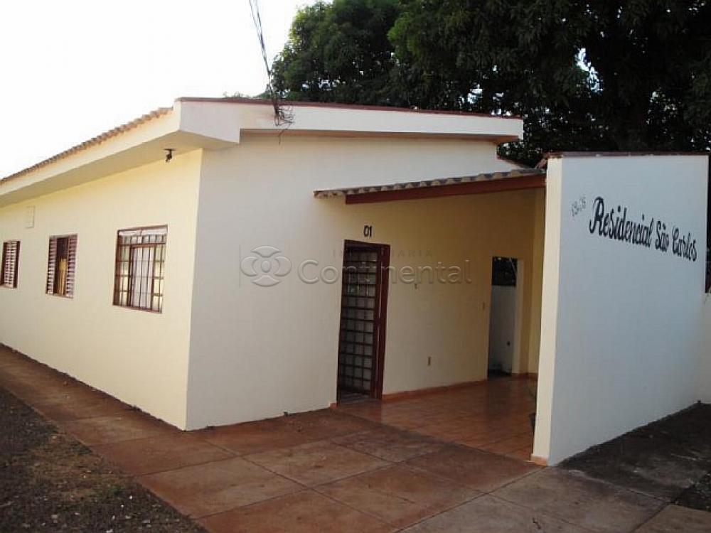 Alugar Apartamento / Kitinete em Dourados R$ 660,00 - Foto 2
