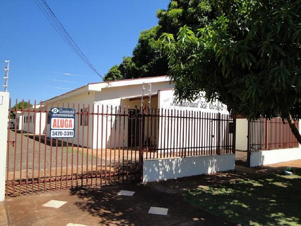 Alugar Apartamento / Kitinete em Dourados R$ 660,00 - Foto 1