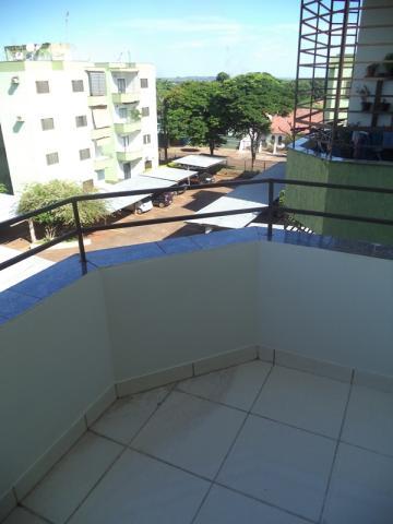 Alugar Apartamento / Padrão em Dourados. apenas R$ 534,00