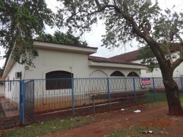 Dourados Vila Santo Andre Comercial Locacao R$ 6.000,00  3 Vagas