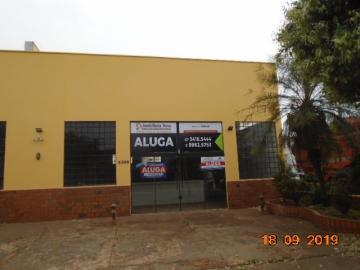 Dourados Vila Sao Francisco Salao Locacao R$ 3.500,00