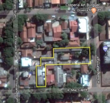 Dourados Jardim Paulista Comercial Venda R$3.000.000,00  2 Vagas
