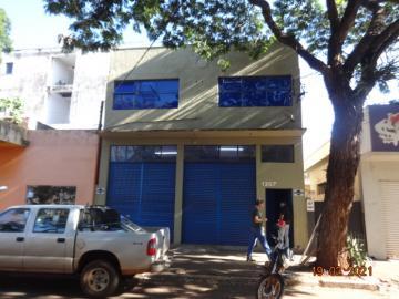 Dourados Centro Salao Locacao R$ 5.000,00 Area construida 1.00m2