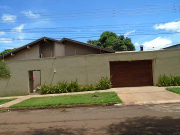 Dourados Jardim Tropical Casa Locacao R$ 4.900,00 3 Dormitorios 1 Vaga Area construida 1.00m2
