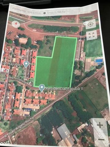 Dourados Chacara Trevo Terreno Venda R$4.000.000,00  Area do terreno 3496.00m2