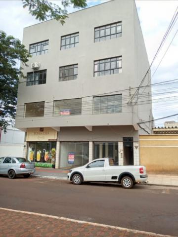 Dourados Jardim America Comercial Locacao R$ 4.000,00 Area construida 1.00m2