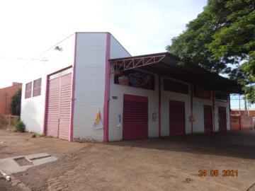 Dourados Jardim Central Salao Locacao R$ 5.500,00 Area construida 1.00m2