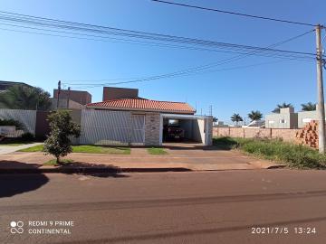 Alugar Casa / Padrão em Dourados. apenas R$ 2.900,00